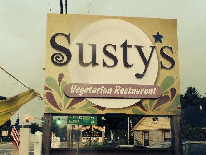 Susty's